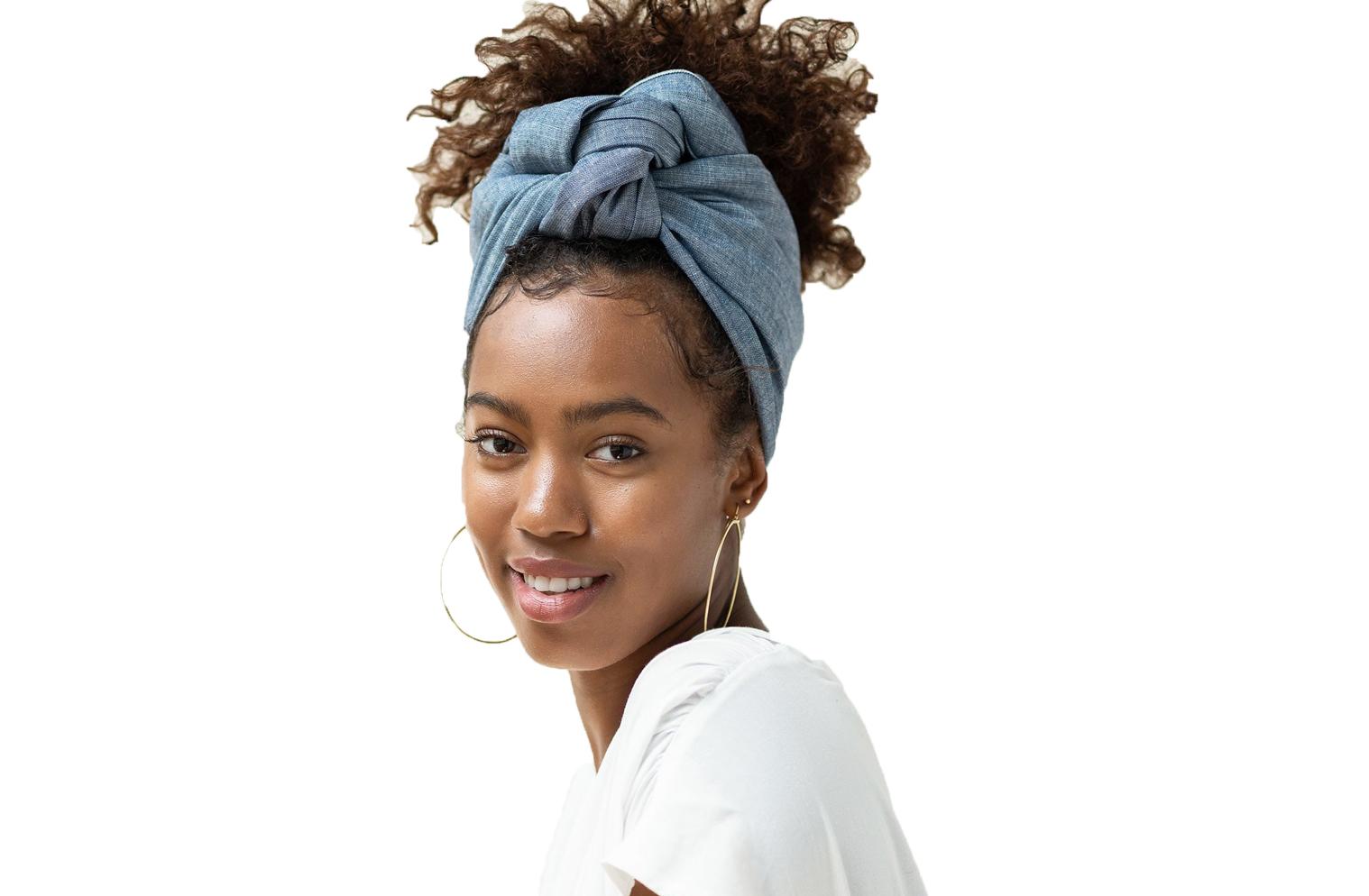 WP Headwrap